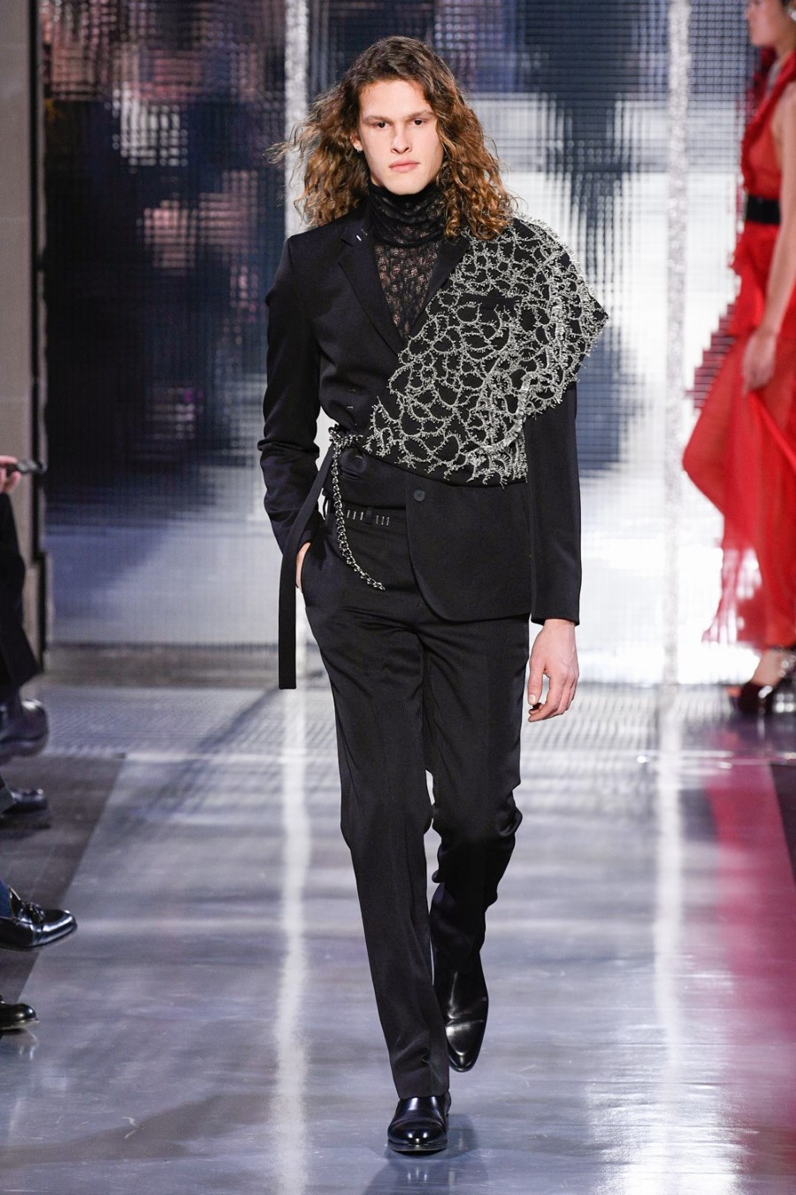 Azzaro Haute Couture Spring Summer 2020