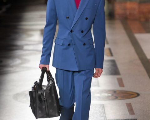 Berluti - Fall Winter 2020 - Paris Fashion Week Men's