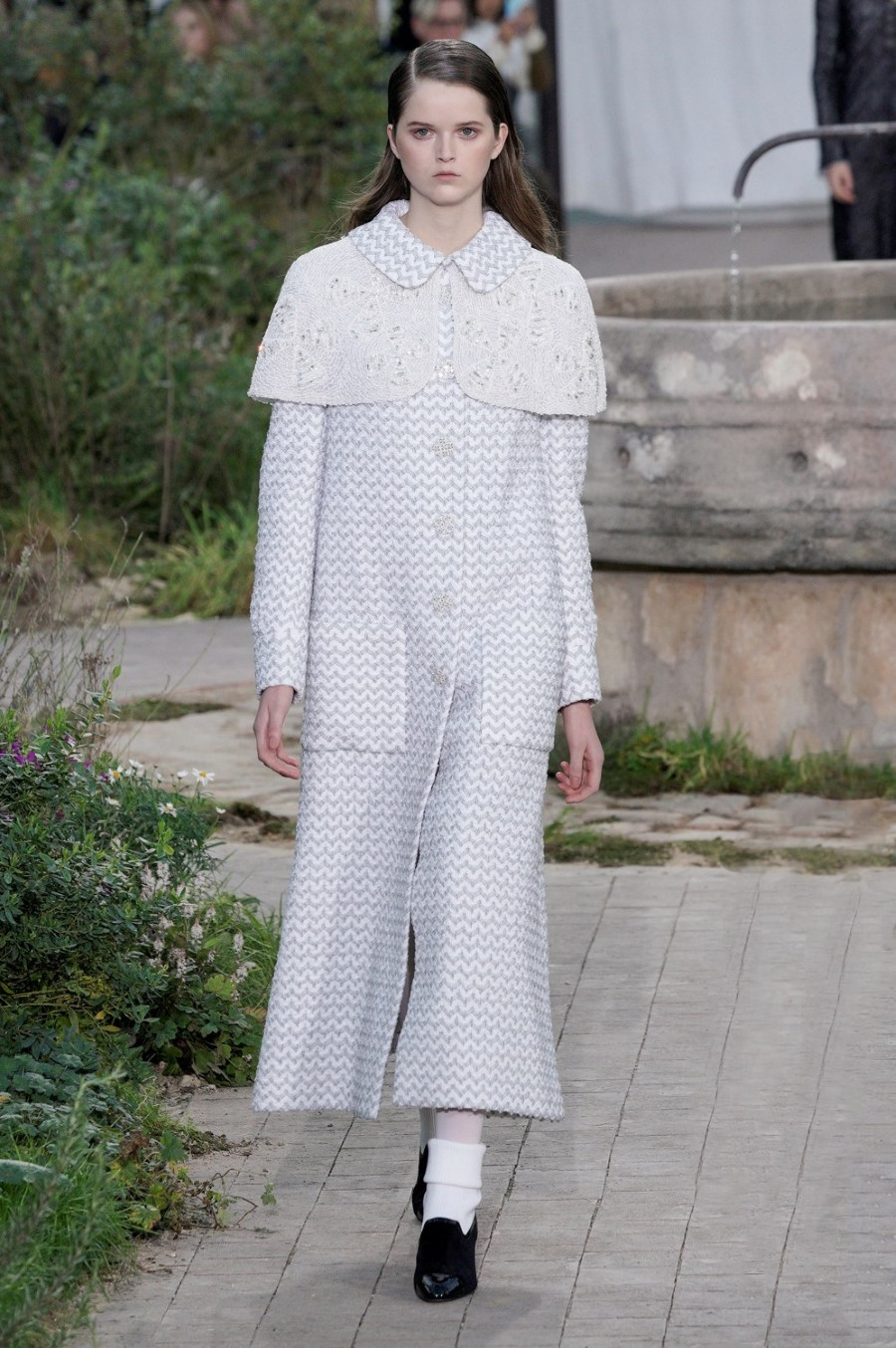 Chanel Haute Couture Spring Summer 2020