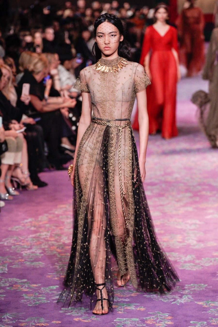 Christian Dior Haute Couture Spring Summer 2020