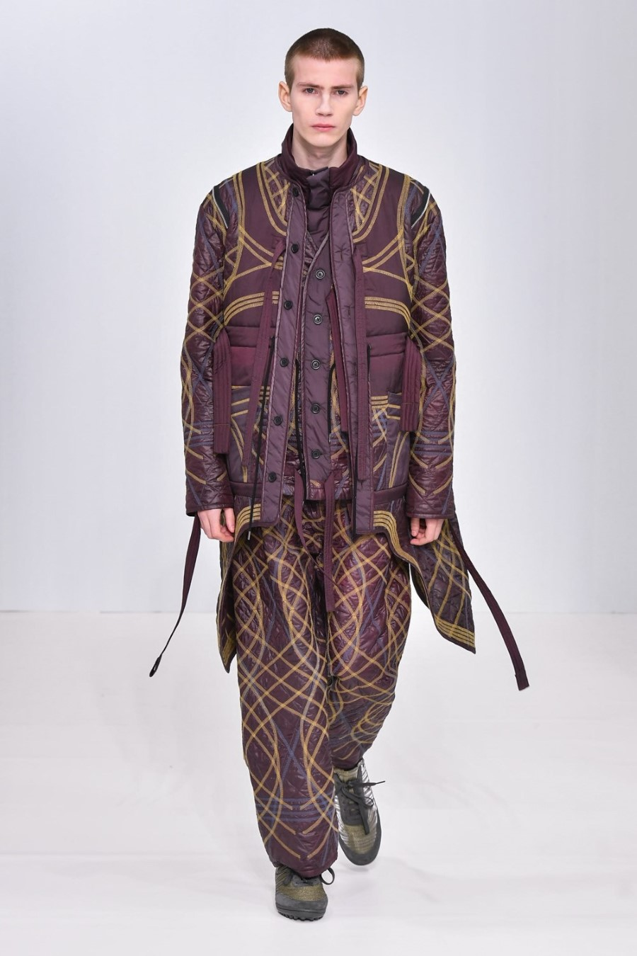 Craig Green - Fall Winter 2020 - Paris Fashion Week Men's