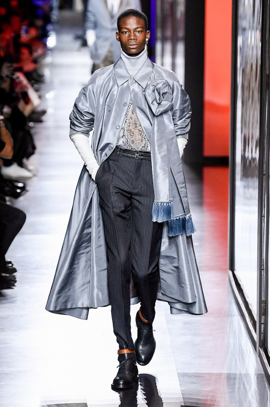 Dior Men - Fall Winter 2020 - Paris Fashion Week Men's