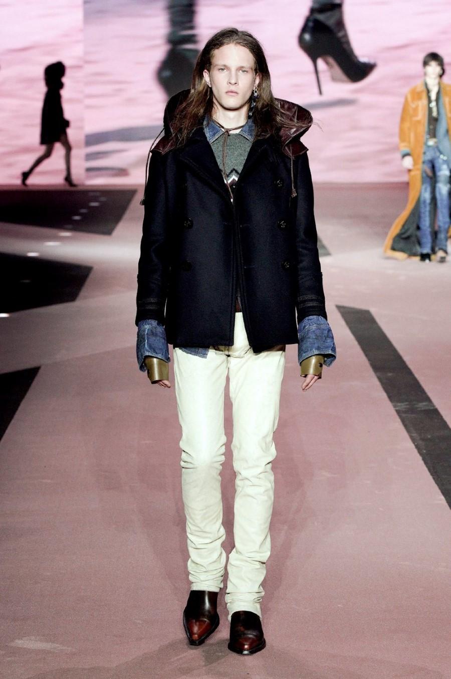 Dsquared2 - Fall Winter 2020 - Milano Fashion Week Men's