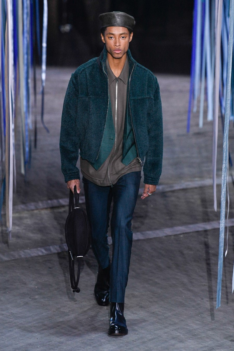 Ermenegildo Zegna - Fall Winter 2020 - Milano Fashion Week Men's