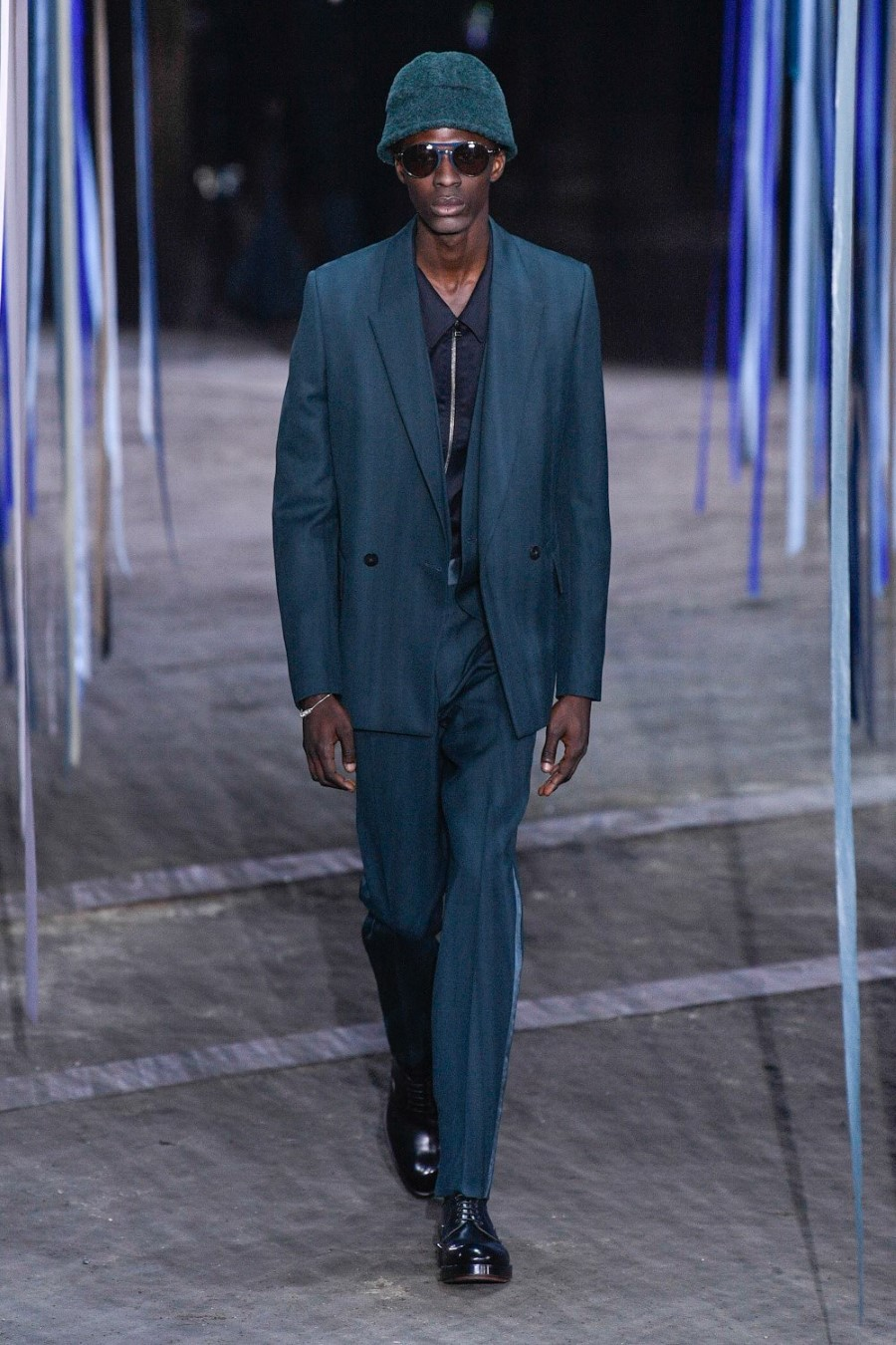 Ermenegildo Zegna - Fall/Winter 2020 - Milano Fashion Week Men's