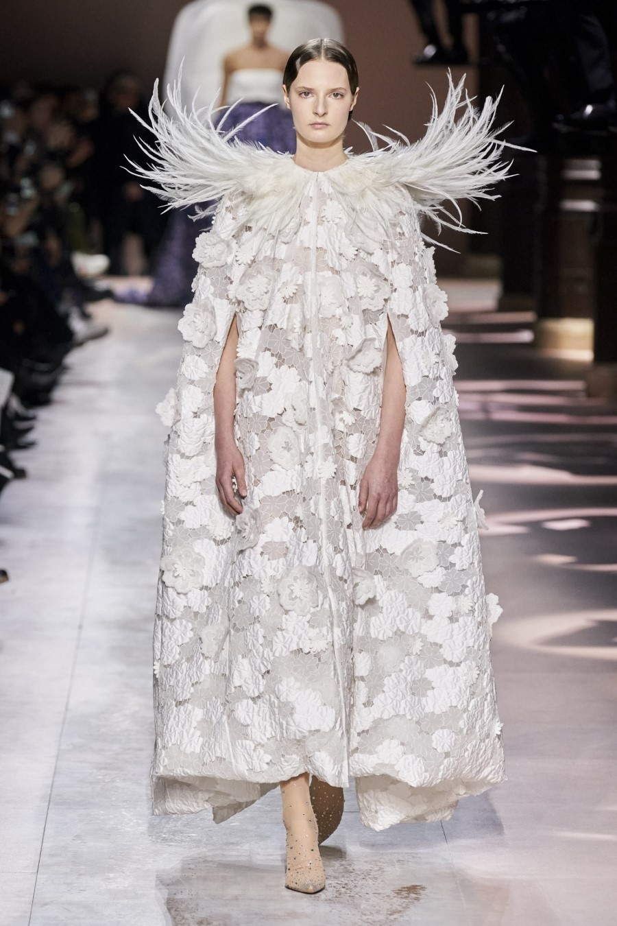 Givenchy Haute Couture Spring Summer 2020