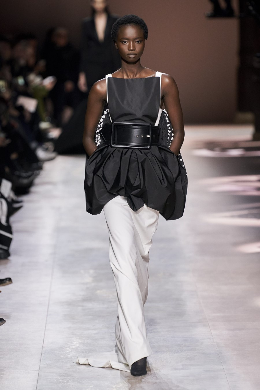 Givenchy Haute Couture Spring Summer 2020Givenchy Haute Couture Spring Summer 2020