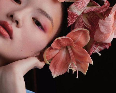 He Cong by Yuan Gui Mei for Vogue China January 2020He Cong by Yuan Gui Mei for Vogue China January 2020