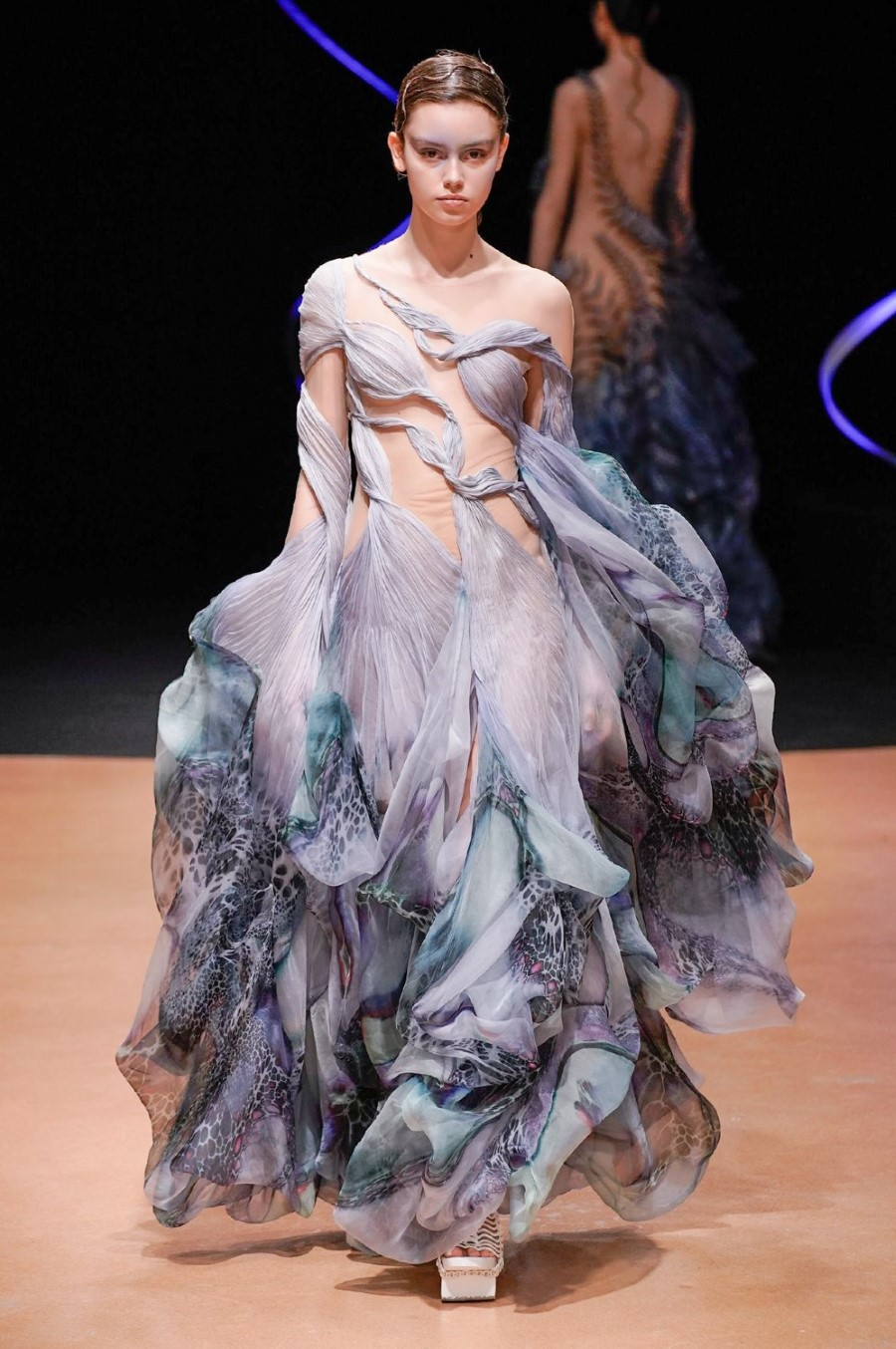 Iris van Herpen Haute Couture Spring Summer 2020