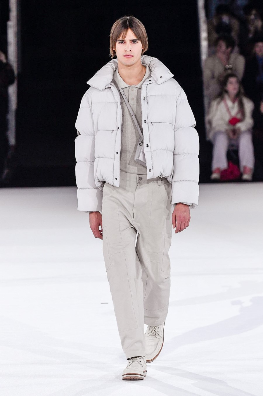 Jacquemus - Fall Winter 2020 - Paris Fashion Week Men's