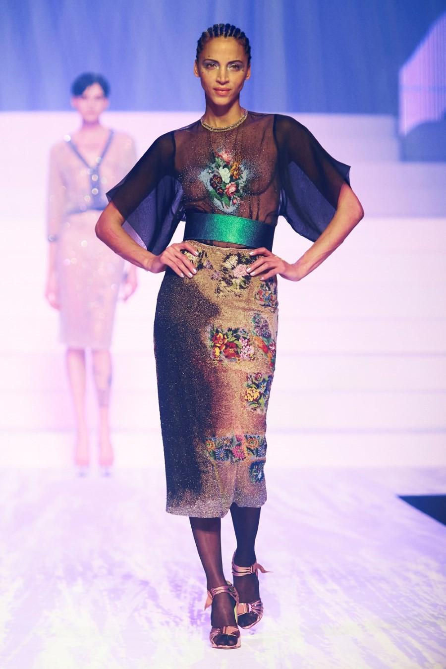 Jean Paul Gaultier Haute Couture Spring/Summer 2020