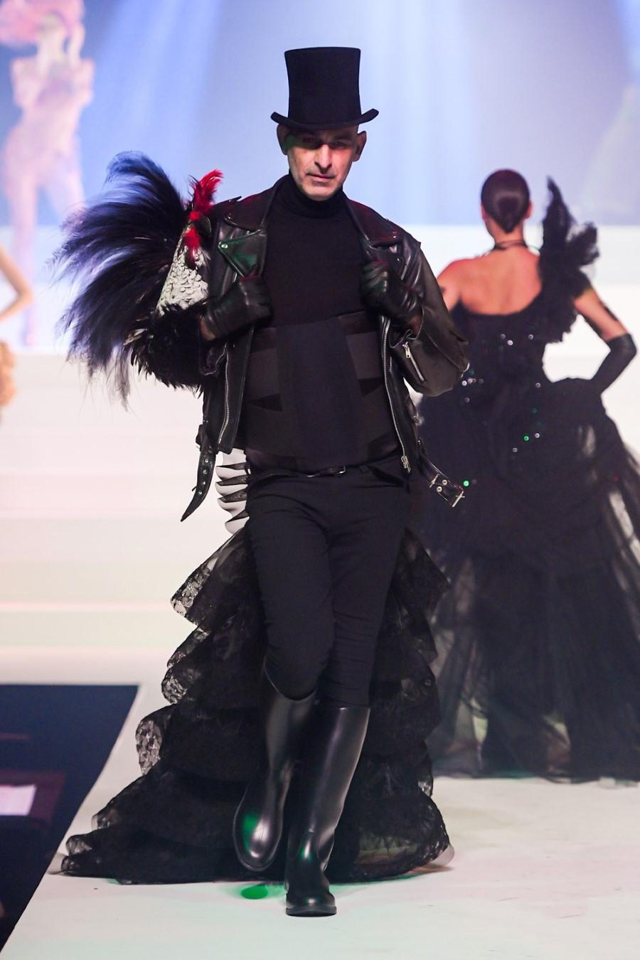 Jean Paul Gaultier Haute Couture Spring Summer 2020