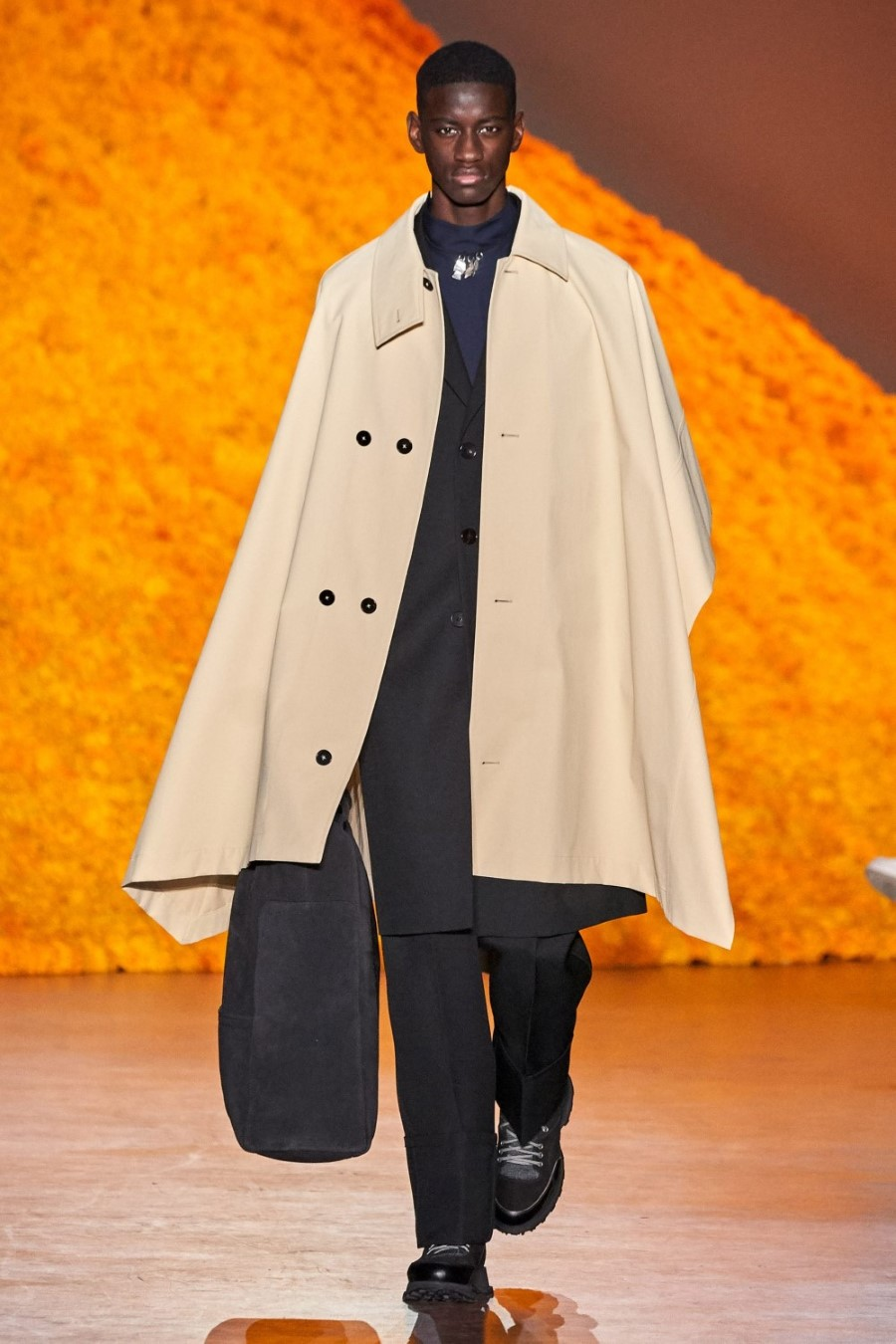 Jil Sander - Fall Winter 2020 - Pitti Uomo 97