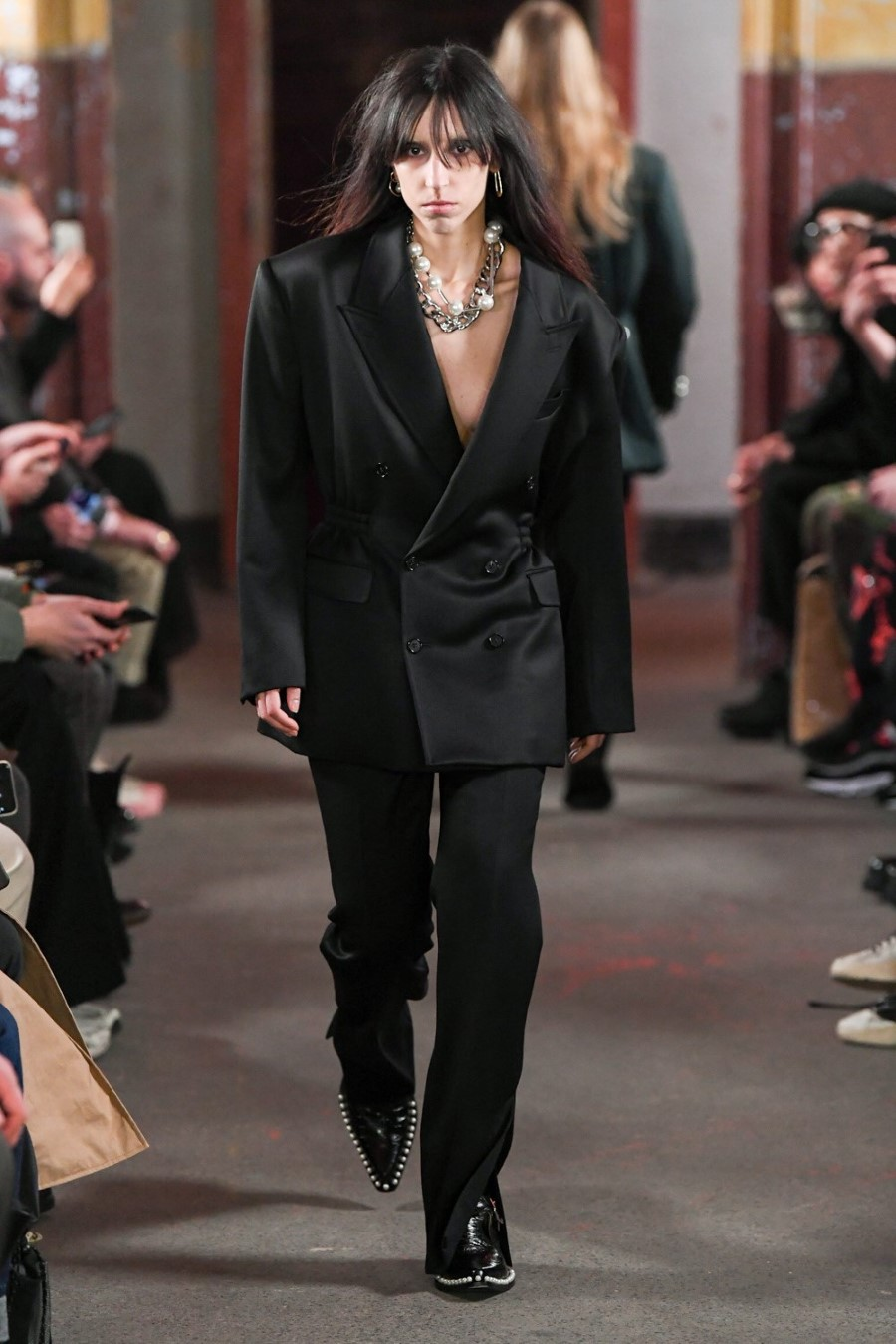 John Lawrence Sullivan Fall Winter 2020 - London Fashion Week Men's