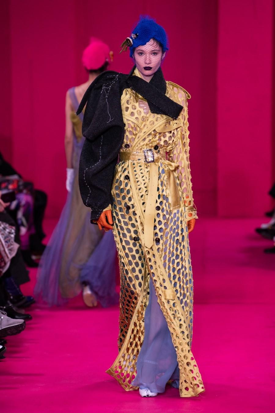 Maison Margiela Haute Couture Spring Summer 2020