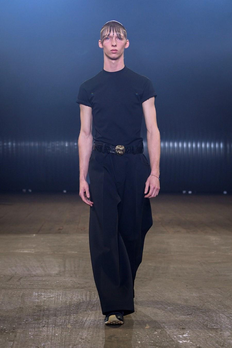 Marni - Fall Winter 2020 - Milano Fashion Week Men's