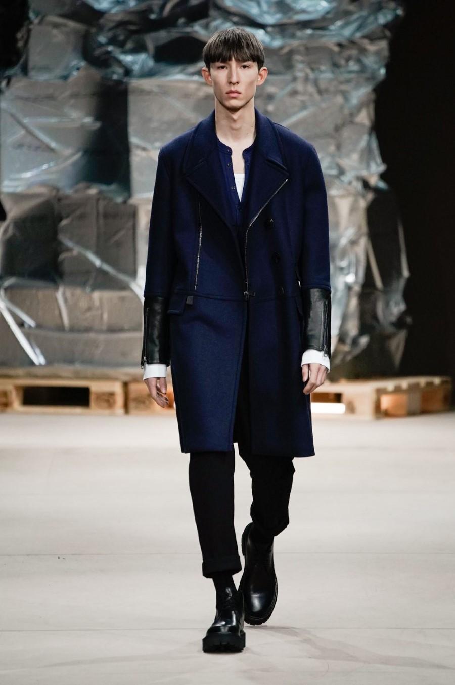 Neil Barrett - Fall Winter 2020 - Milano Fashion Week Men's