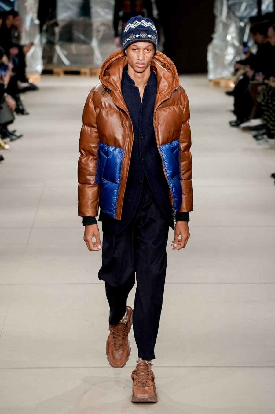 Neil Barrett - Fall Winter 2020 - Milano Fashion Week Men's