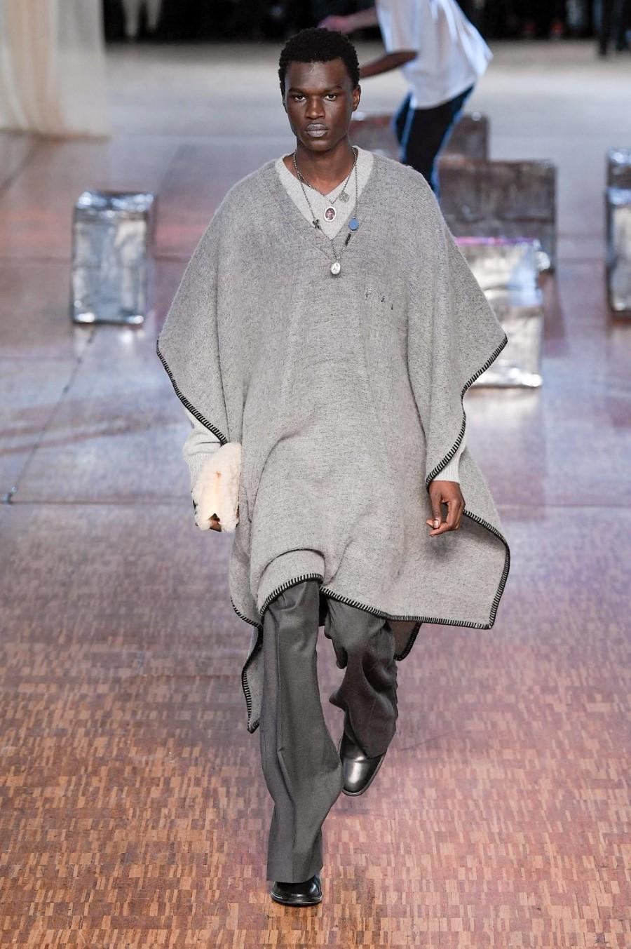 Off-White - Fall Winter 2020 - Paris Fashion Week Men'sOff-White - Fall Winter 2020 - Paris Fashion Week Men's