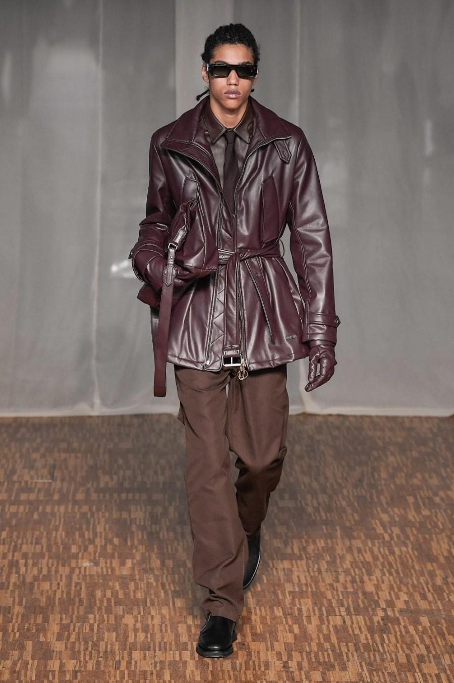 Off-White - Fall Winter 2020 - Paris Fashion Week Men's