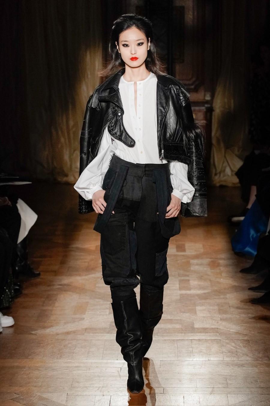 RVDK Ronald van der Kemp Haute Couture Spring Summer 2020