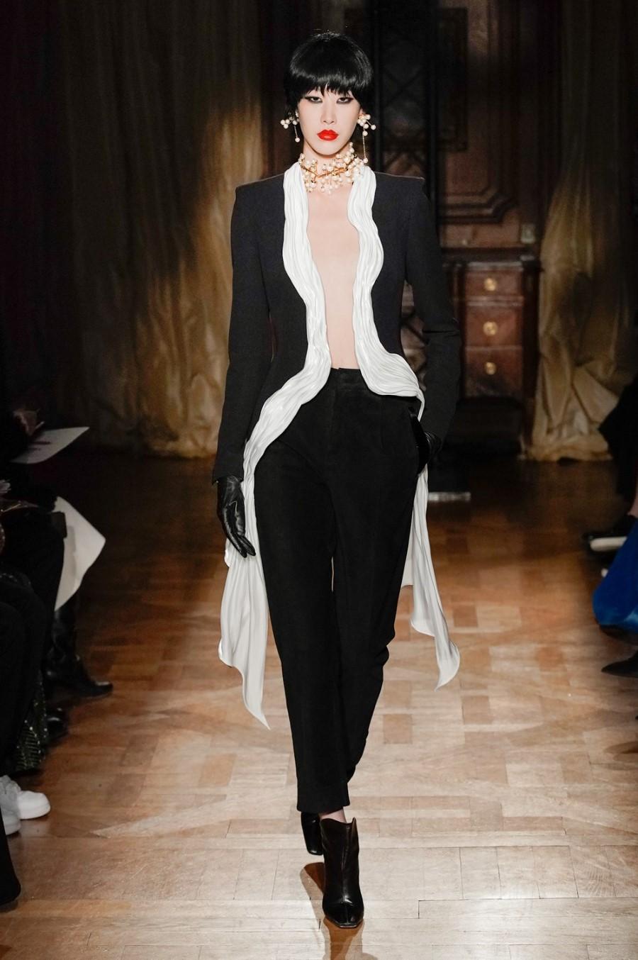 RVDK Ronald van der Kemp Haute Couture Spring Summer 2020RVDK Ronald van der Kemp Haute Couture Spring Summer 2020