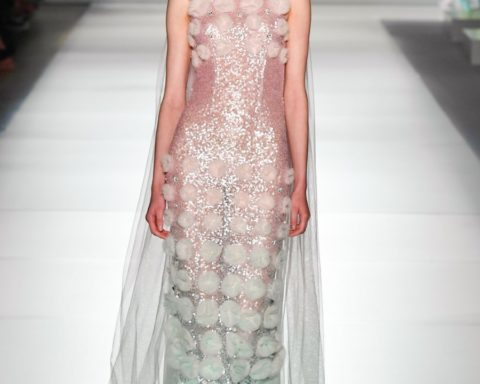 Ralph & Russo Haute Couture Spring Summer 2020