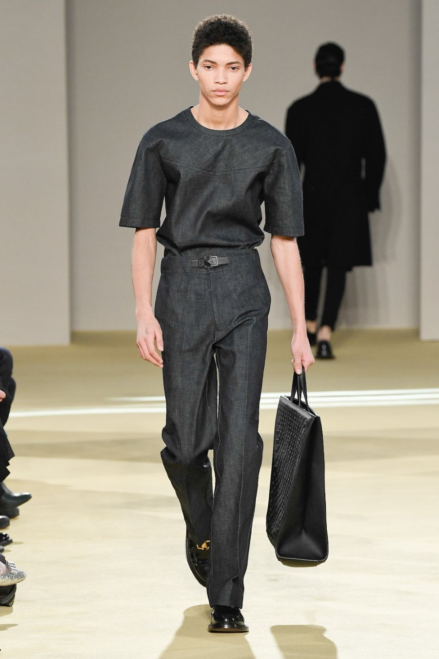 Salvatore Ferragamo - Fall Winter 2020 - Milano Fashion Week Men's