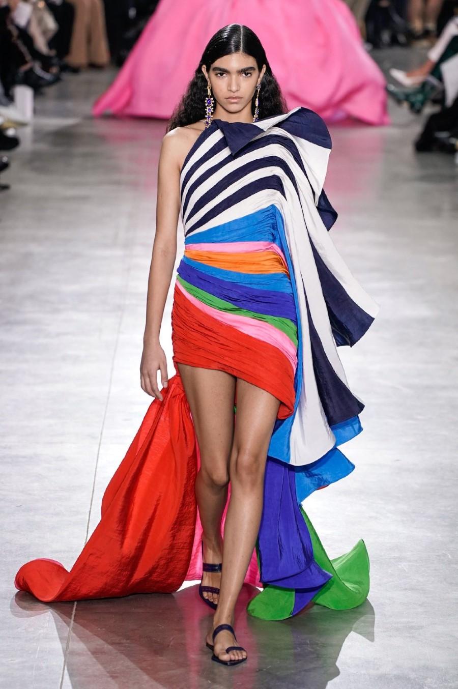 Schiaparelli Haute Couture Spring Summer 2020