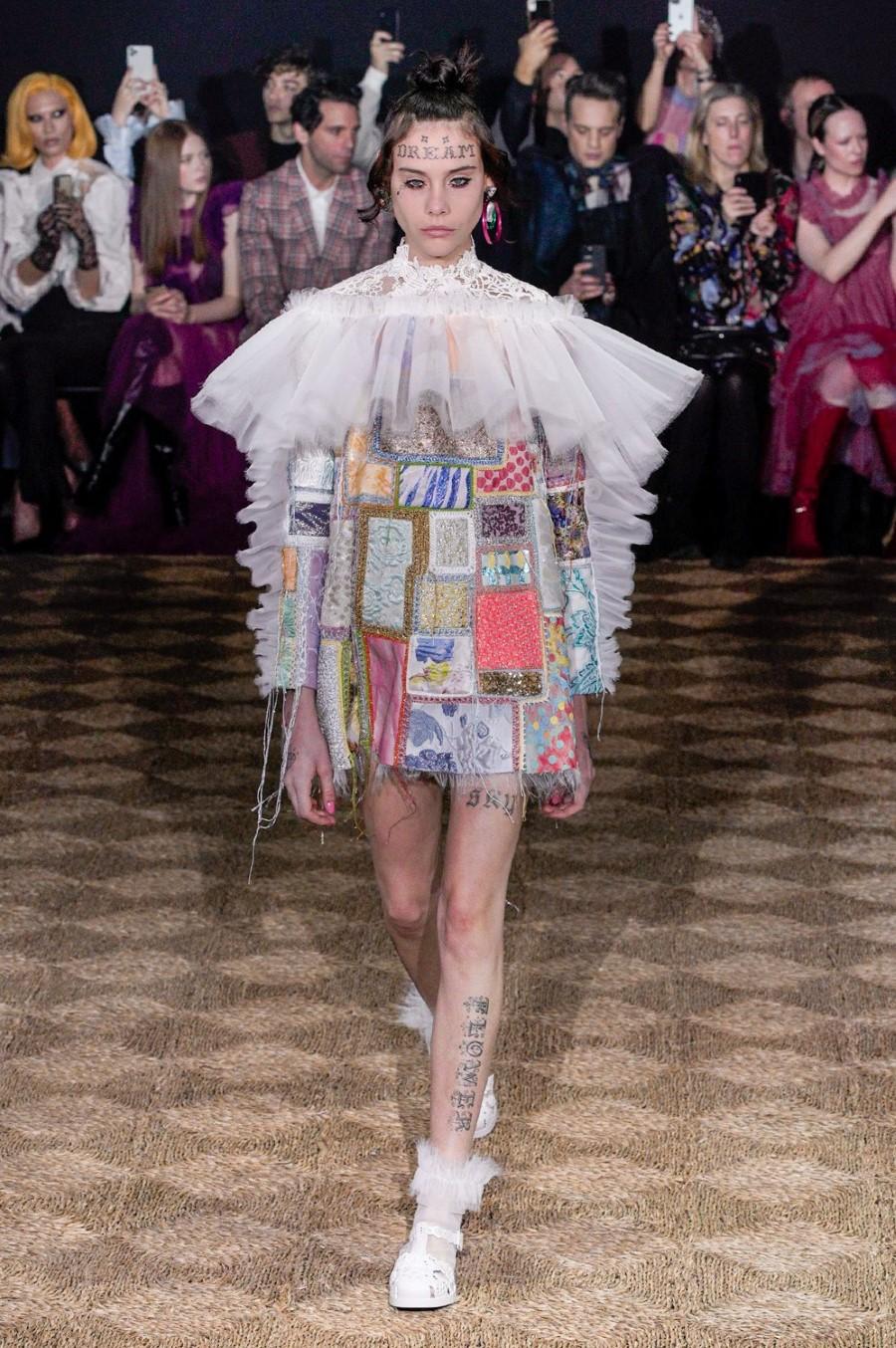 Viktor & Rolf Haute Couture Spring Summer 2020Viktor & Rolf Haute Couture Spring Summer 2020