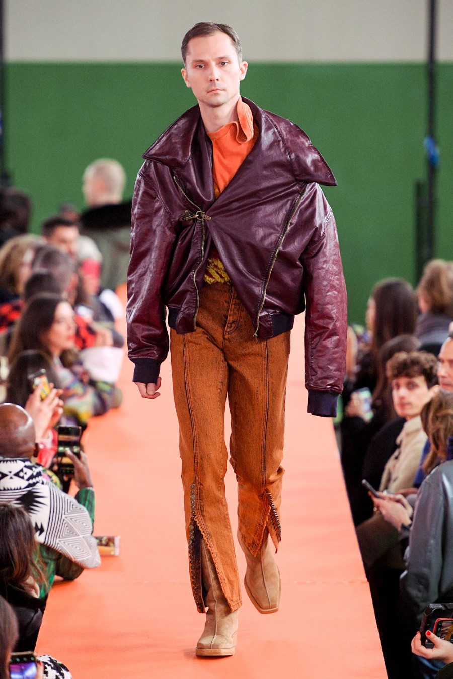 Y/Project - Fall Winter 2020 - Paris Fashion Week Men's