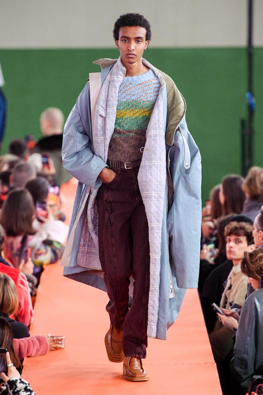 Y/Project - Fall Winter 2020 - Paris Fashion Week Men's
