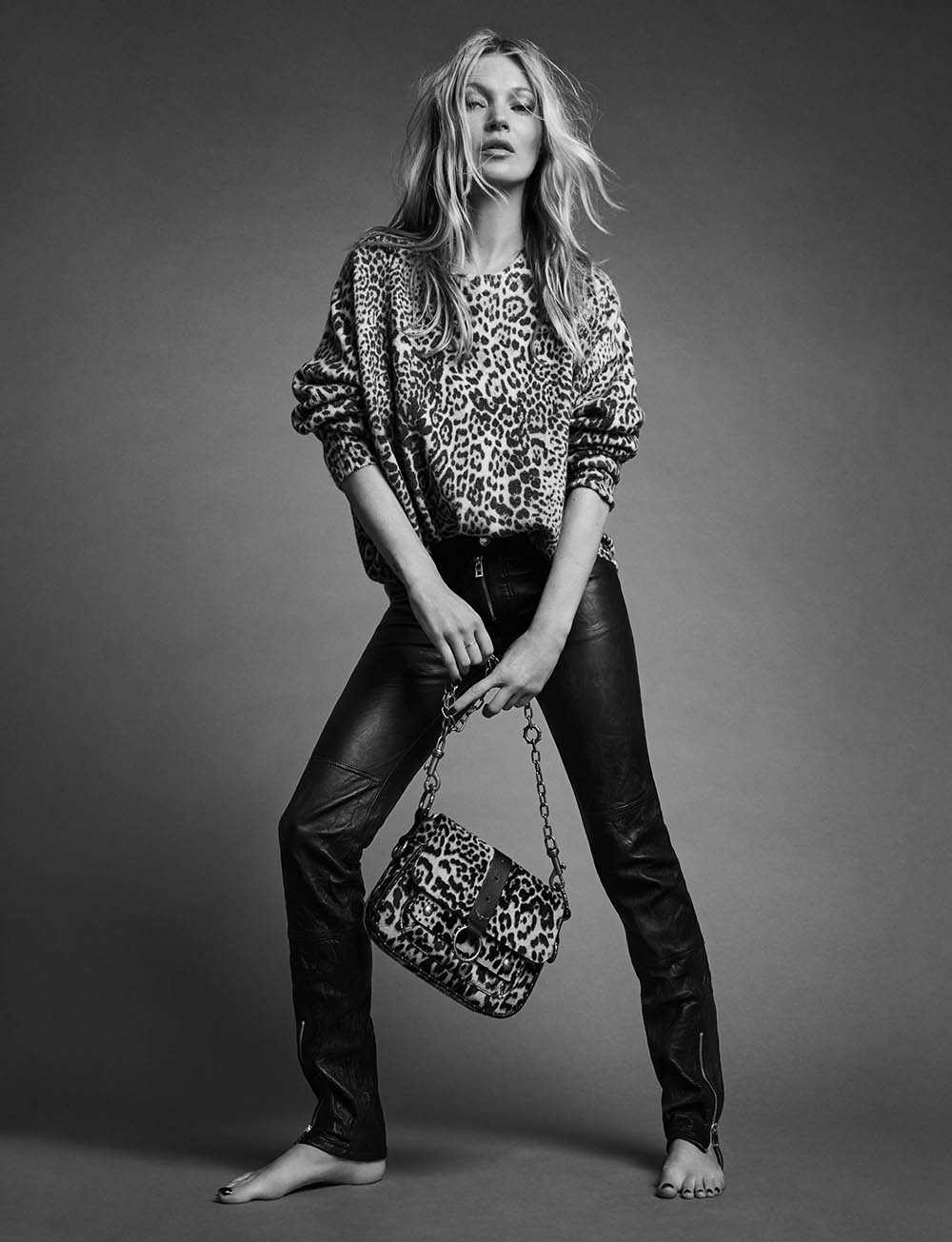 Zadig & Voltaire Spring Summer 2020 Campaign