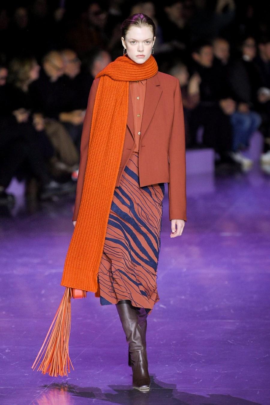 BOSS - Fall Winter 2020 - Milan Fashion Week