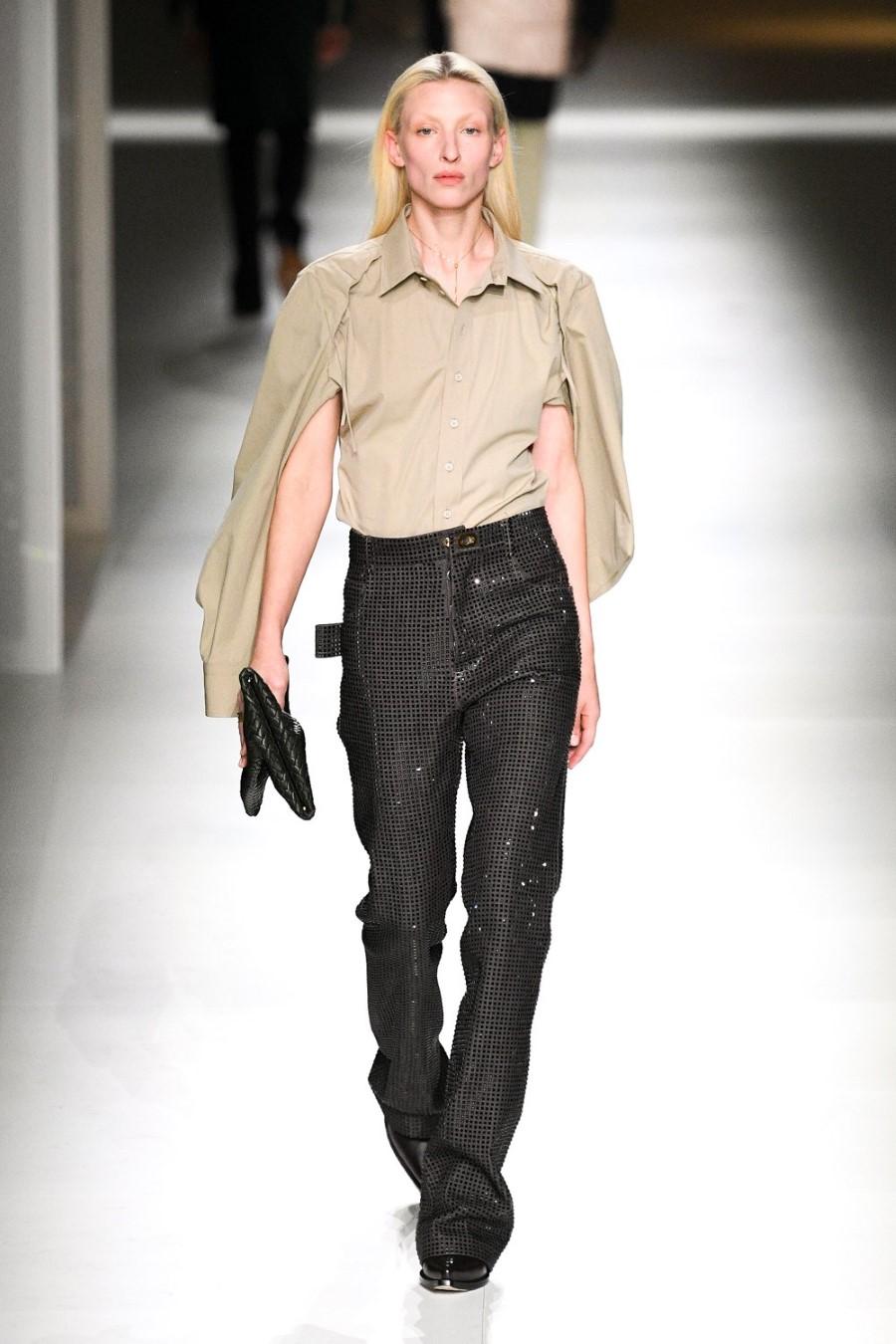 Bottega Veneta - Fall Winter 2020 - Milan Fashion WeekBottega Veneta - Fall Winter 2020 - Milan Fashion Week