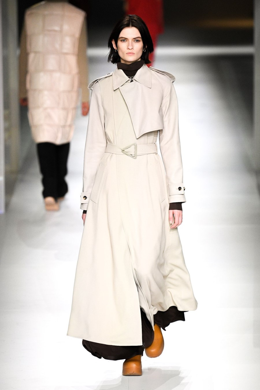 Bottega Veneta - Fall Winter 2020 - Milan Fashion Week