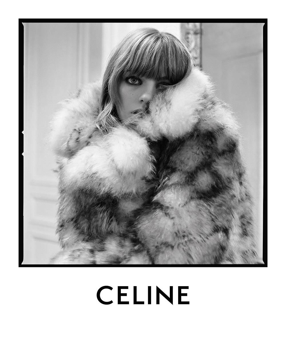 Celine Spring Summer 2020 Campaign