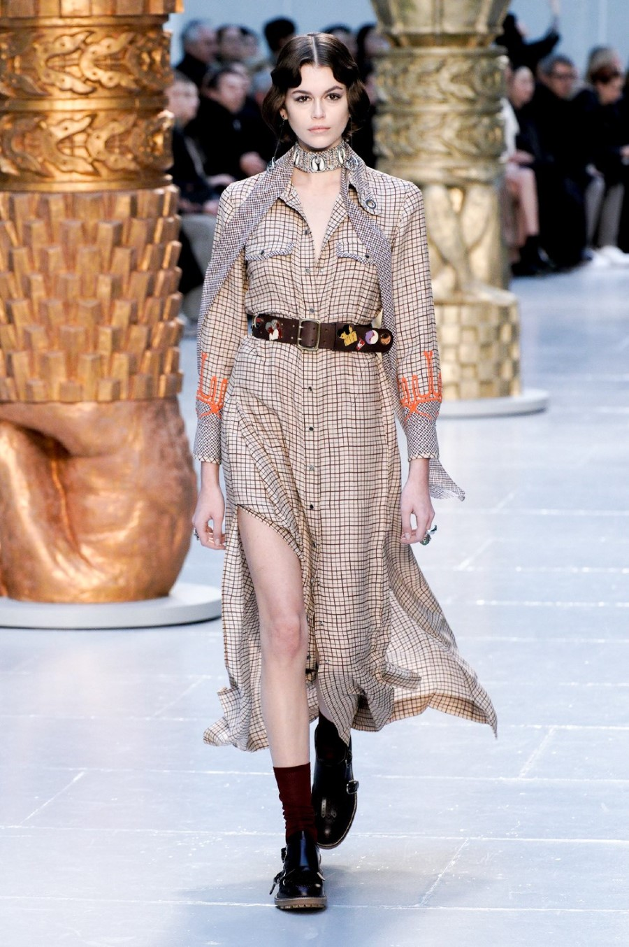 Chloé - Fall Winter 2020 - Paris Fashion Week