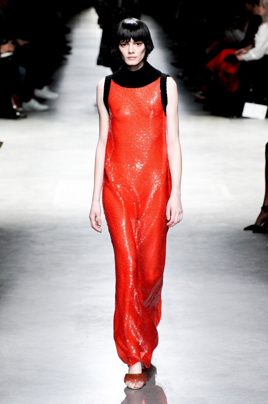 Christopher Kane - Fall Winter 2020 - London Fashion Week