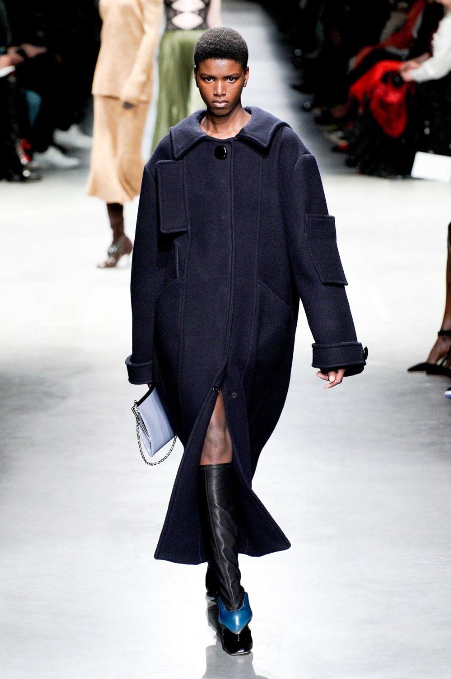 Christopher Kane - Fall Winter 2020 - London Fashion Week
