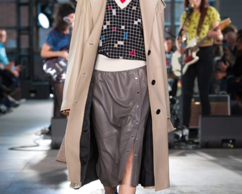 Coach 1941 - Fall Winter 2020 - New York Fashion Week