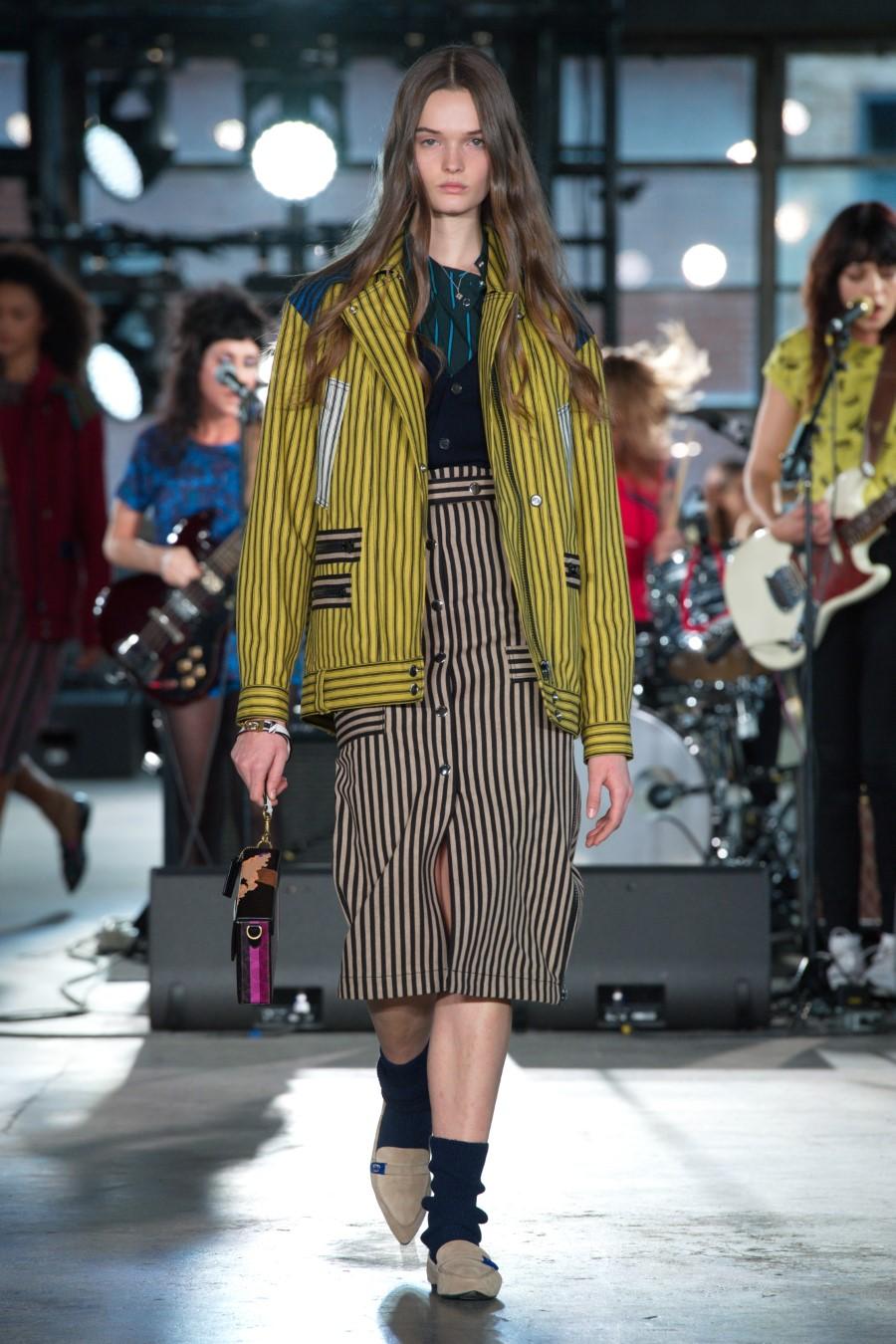 Coach 1941 - Fall Winter 2020 - New York Fashion Week