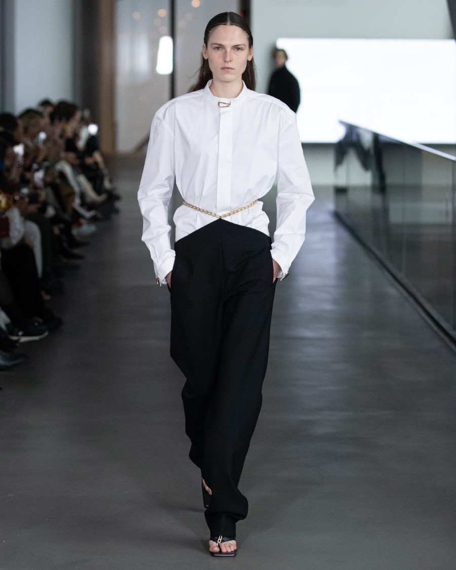 Dion Lee - Fall Winter 2020 - New York Fashion Week