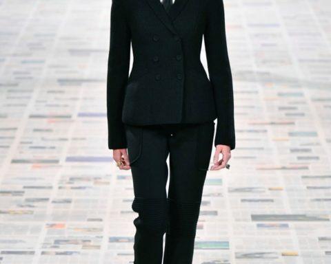 Dior - Fall Winter 2020 - Paris Fashion Week