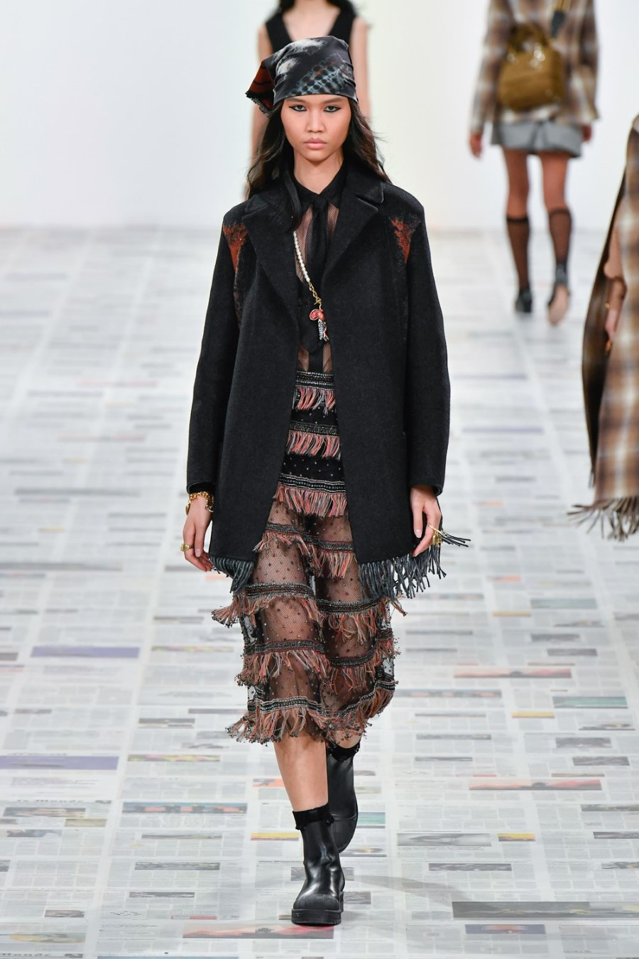 Dior - Fall Winter 2020 - Paris Fashion Week