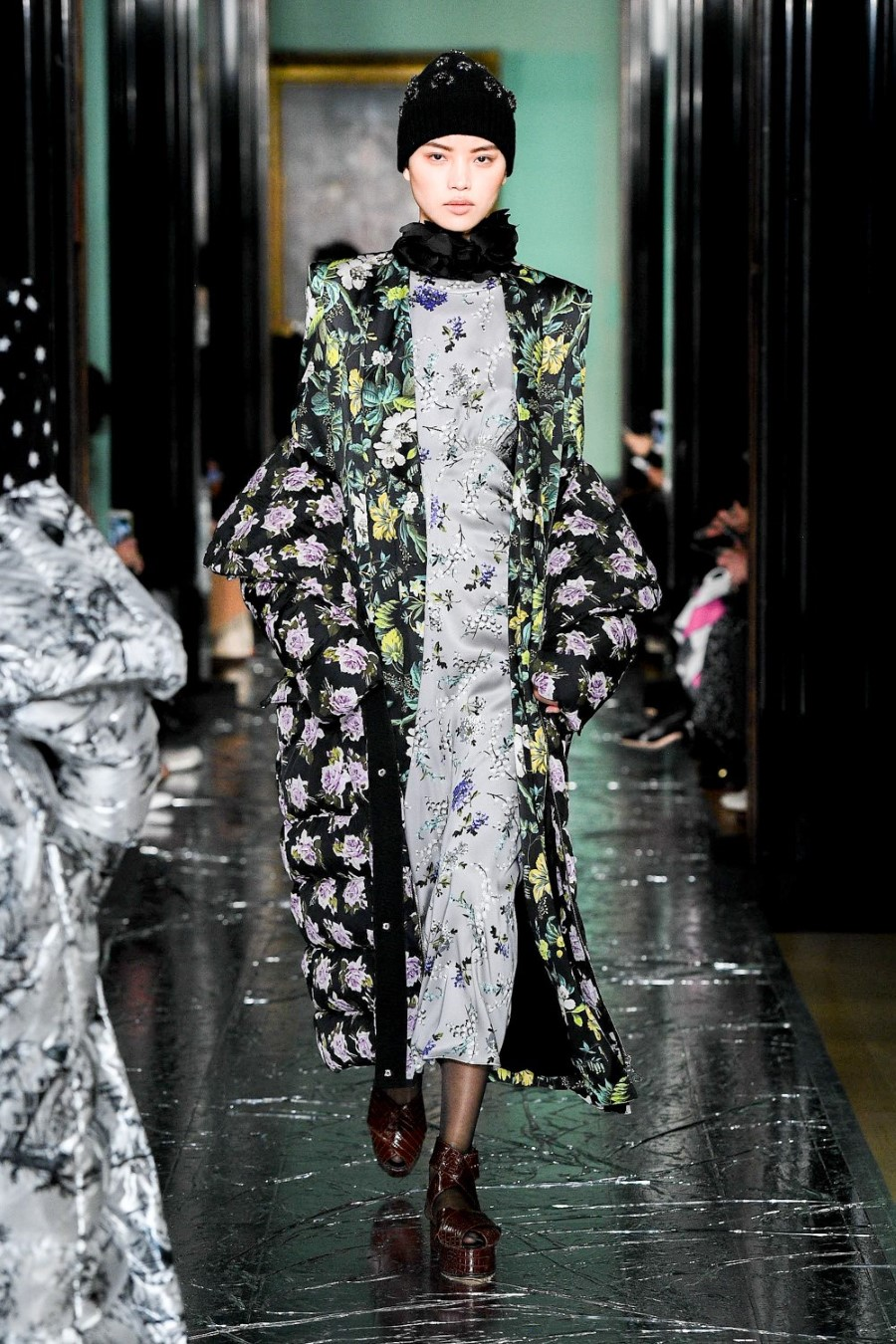 Erdem - Fall Winter 2020 - London Fashion Week