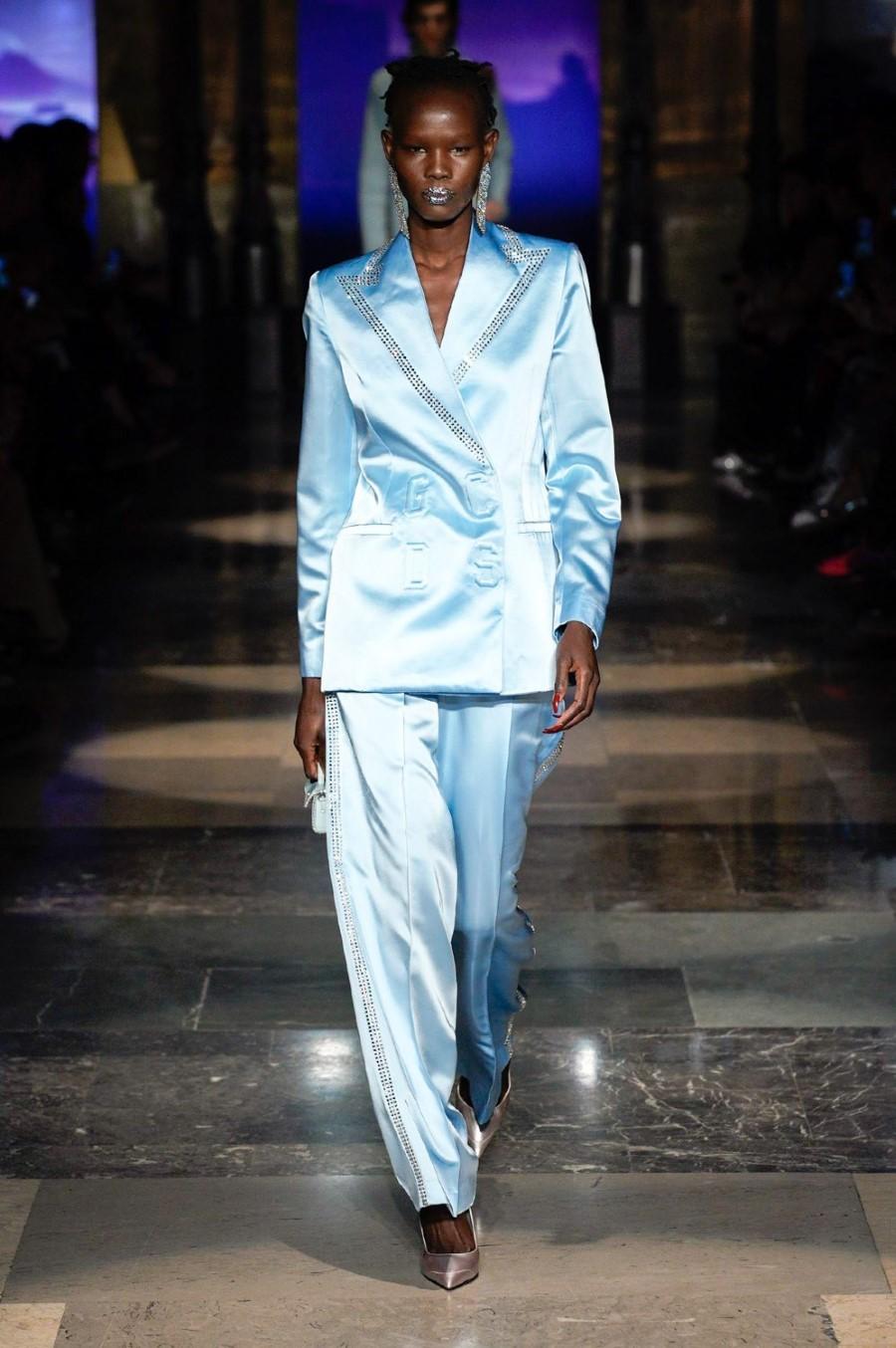 GCDS - Fall Winter 2020 - Milan Fashion WeekGCDS - Fall Winter 2020 - Milan Fashion Week