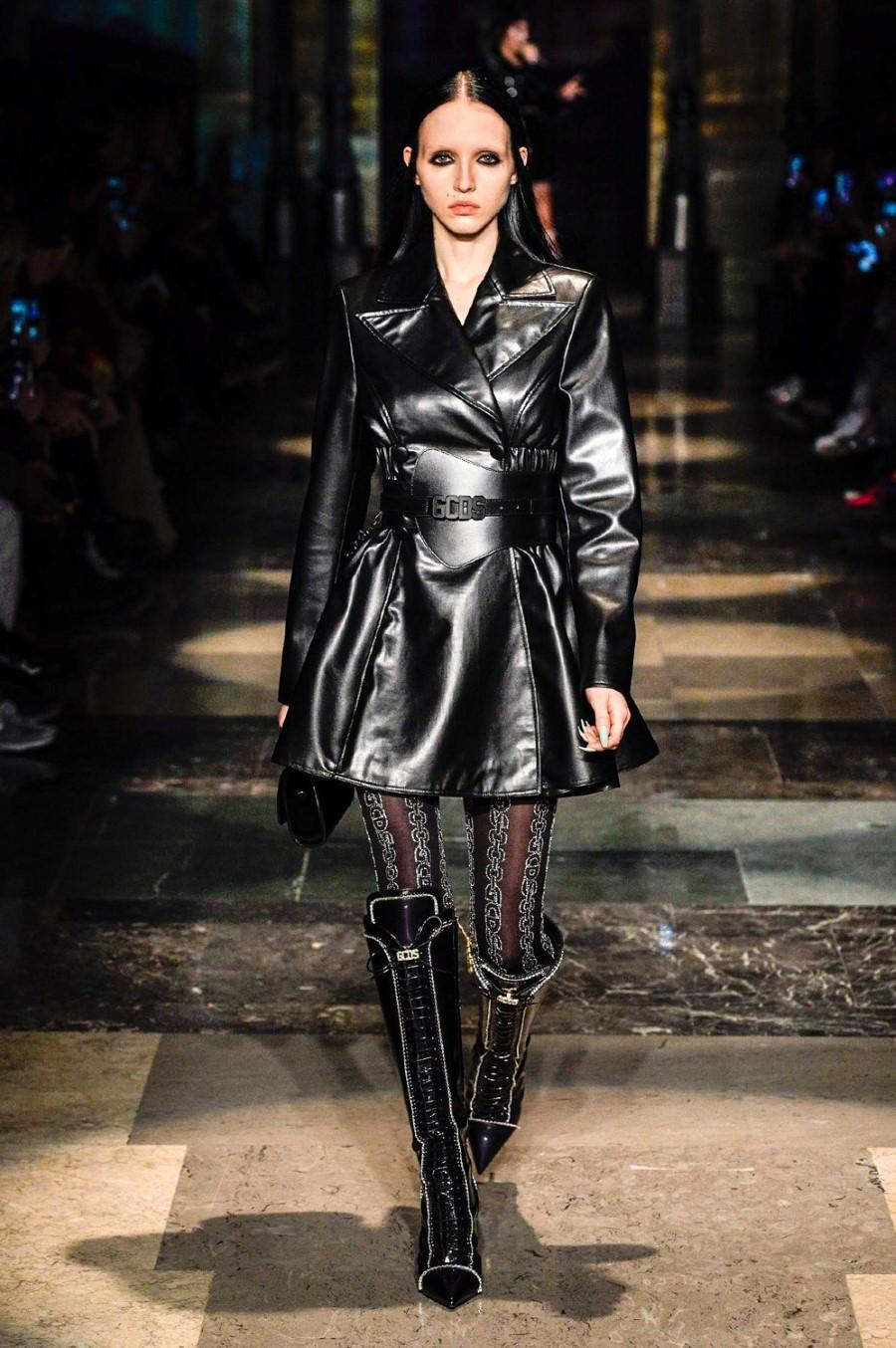 GCDS - Fall Winter 2020 - Milan Fashion Week