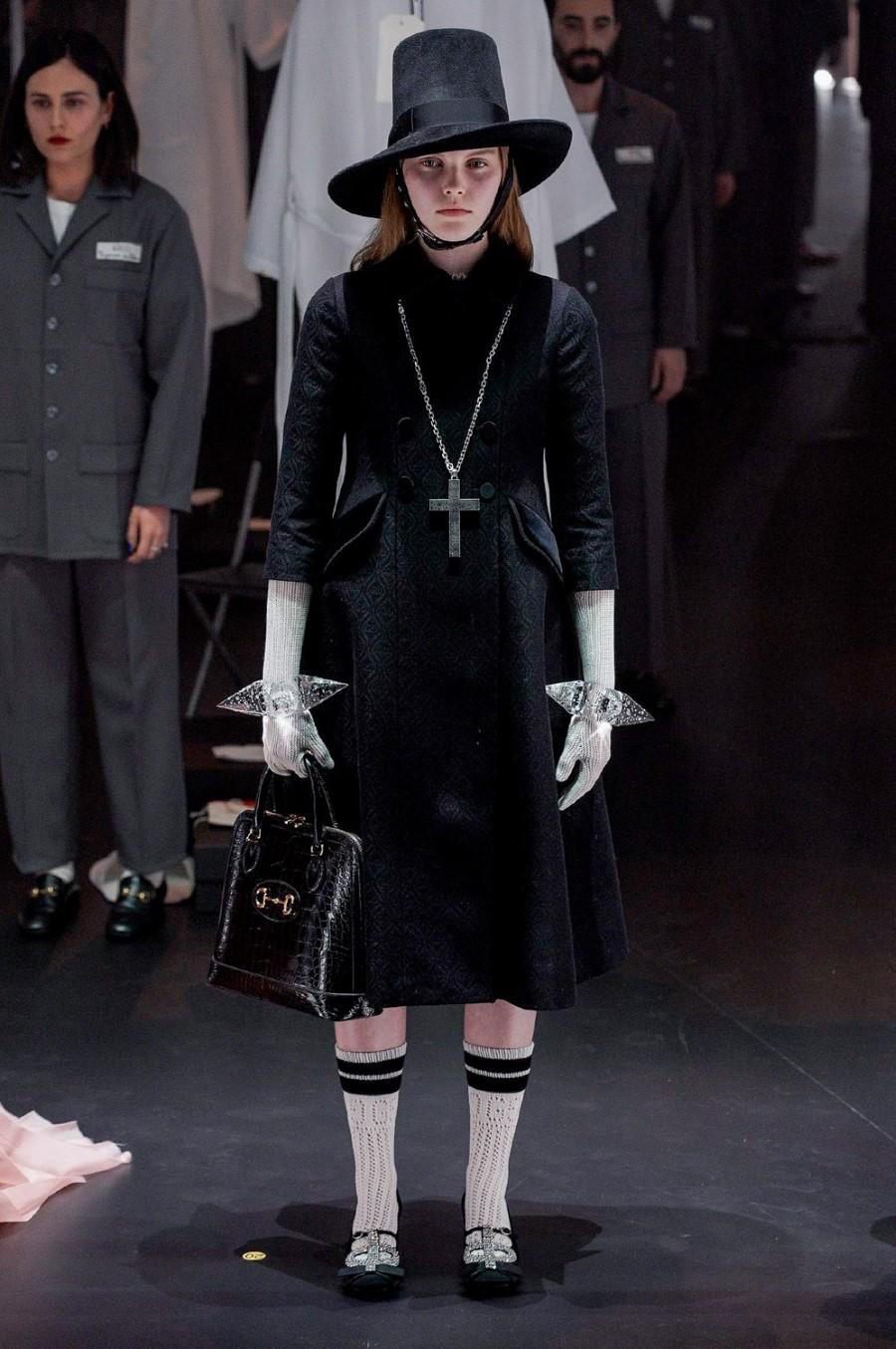 Gucci - Fall Winter 2020 - Milan Fashion Week