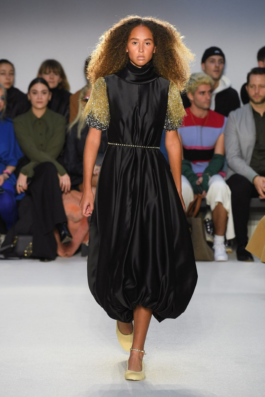 JW Anderson - Fall Winter 2020 - London Fashion Week